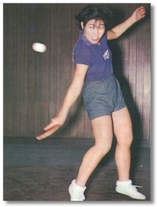 1968年全日本学生チャンピオン